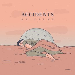 Quiereme — Accidents