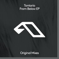 From Below EP — Tontario