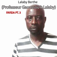 Fayida, Vol. 3 — Professeur LALABY