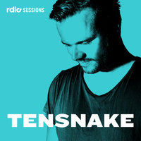 Rdio Sessions — Tensnake