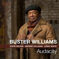 Audacity — Buster Williams