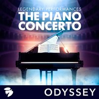Legendary Performances: The Piano Concerto — сборник
