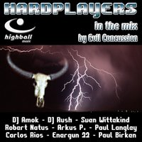 Highball Hardplayers in the Mix — сборник