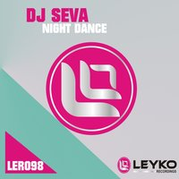Night Dance — Dj Seva