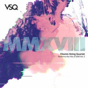 Vitamin String Quartet, Calvin Harris, Sam Smith, Jessie Reyez - Promises