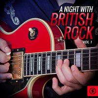A Night with British Rock, Vol. 1 — Lou Johnson, Lonnie Donegan, Billy J. Kramer, The Dakotas, Johnny Kidd, The Pirates, Billy Fury, Mark Wynter, Frank Ifield, Little Eva, The Searchers, Susan Maughan, Bern Elliot, The Fenmen, Mike Sarne, Springfields, The Hep Stars, Don Spencer, Fourmost, The Hollies, Ken Dodd