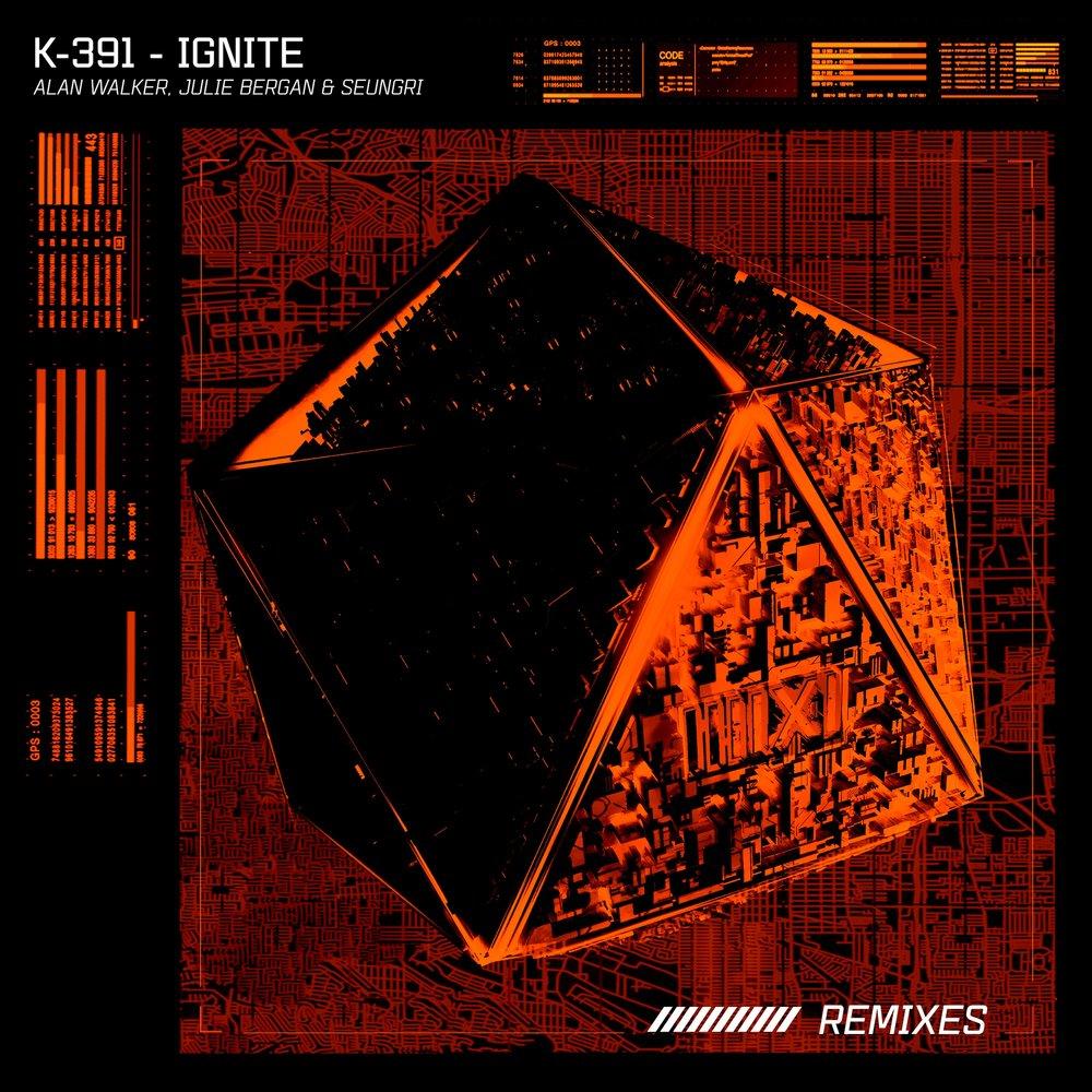 k-391 ignite