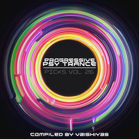 Progressive Psy Trance Picks Vol.26 — сборник