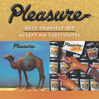 Dust Yourself Off/Accept No Substitutes — Pleasure
