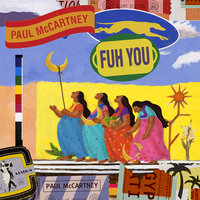 Fuh You — Paul McCartney