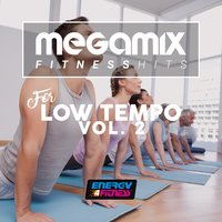 Megamix Fitness Hits for Low Tempo Vol. 02 — сборник