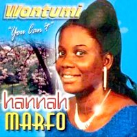 Wontumi You Cant — Hannah Marfo