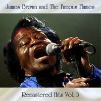 Remastered Hits Vol, 3 — James Brown