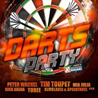 Darts Party Powered by Xtreme Sound — сборник