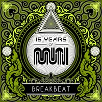 15 Years of Muti (Breakbeat) — сборник