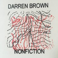 Nonfiction — Darren Brown