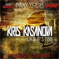 Like It's '88 - Single — Kris Kasanova