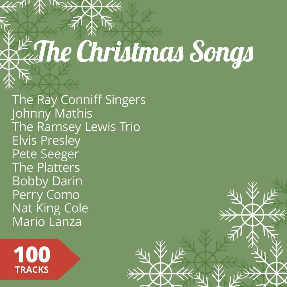 The Christmas Songs, Vol. 7. Слушать онлайн на Яндекс.Музыке