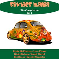 Sixties Mania, the Compilation, Vol. 2 — сборник