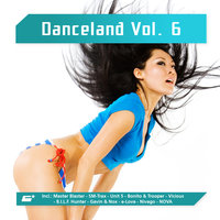 Danceland, Vol. 6 — сборник