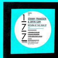 Return of the Sun — Stanny Franssen, Ortin Cam, Stanny Franssen & Ortin Cam