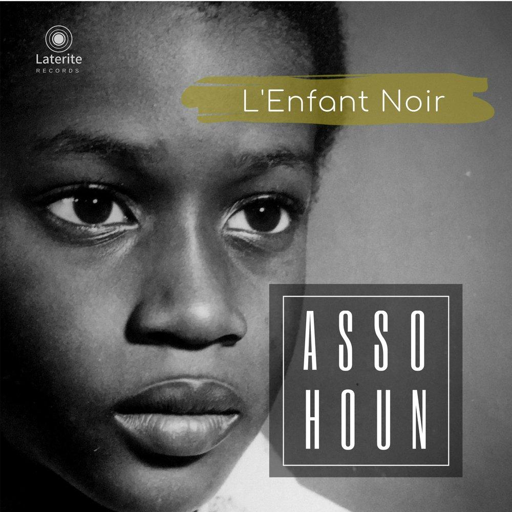 Assohoun - L'enfant noir  M1000x1000