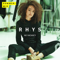No Vacancy — Rhys