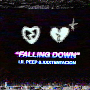 Lil Peep, XXXTentacion - Falling Down