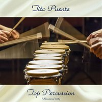 Top Percussion — Tito Puente