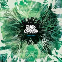 Funeral Beach — Blood Command