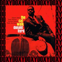 The Cat Walk — Donald Byrd