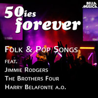 50ies Forever - Folk & Pop Songs — сборник