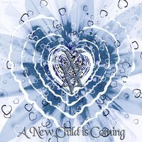 A New Child Is Coming — Xavier Boscher