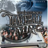 The Ultimate Dancehall Mix Volumn 4 — Various Artists - Jamdown Records