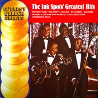 The Ink Spots' Greatest Hits — The Ink Spots