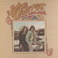 Back Home Again — John Denver