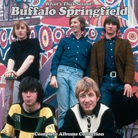 WHAT'S THAT SOUND? Complete Albums Collection — Buffalo Springfield