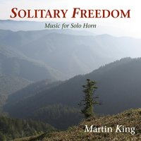 Solitary Freedom — Martin King