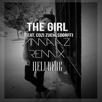 The Girl — Hellberg, Amaaz & Hellberg