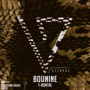 F-Rontal - Bounine слушать музыку