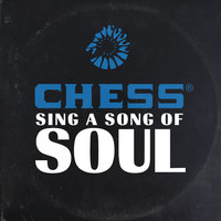 Chess Sing A Song Of Soul — сборник