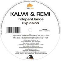 Independance — Kalwi & Remi