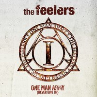 One Man Army — the feelers