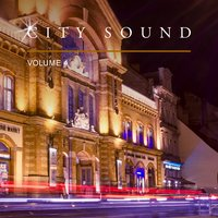 City Sound, Vol. 4 — сборник
