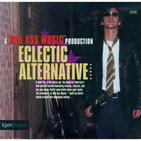 Eclectic Alternative — Craig Wazbinski|Robert Vincent
