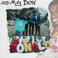 My Don — Jkid