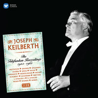 The Telefunken Recordings 1953-1963 — Joseph Keilberth