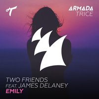 Emily — Two Friends, James Delaney