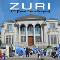 Joy (Send Them Prayers) - Single — Zuri