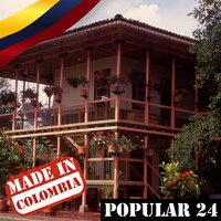 Made In Colombia / Popular / 24 — сборник